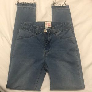 Girls GB jeans Sz 12
